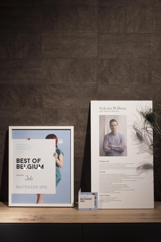 Furniture Design Award 2016